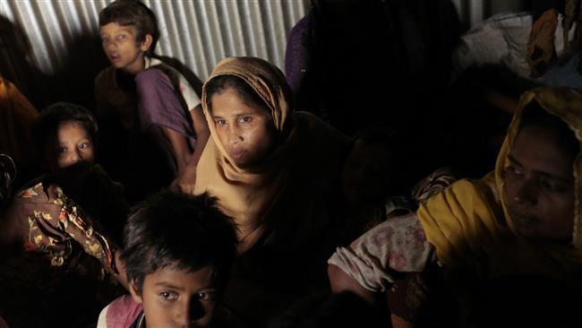 Myanmar defies OIC on anti-Rohingya atrocities