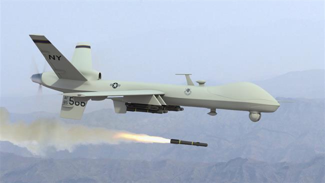 'US drone strikes in Yemen, absolutely atrocious'