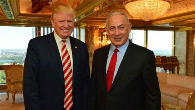 Netanyahu to 'discuss key issues with Trump'