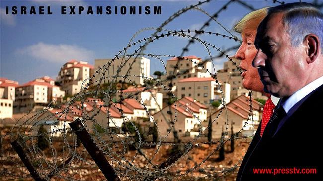 Debate: Israeli settlements under Trump presidency