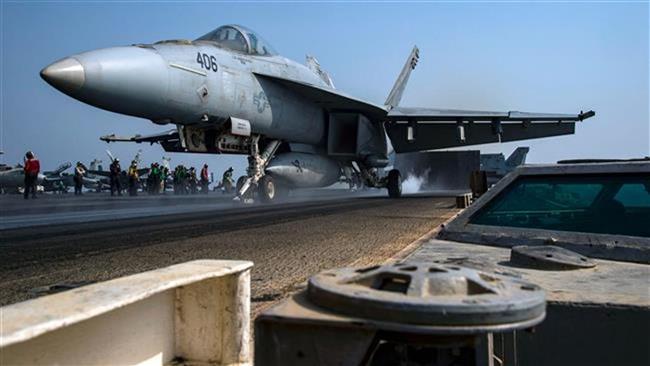 US-led airstrikes killed 820 Syrian civilians