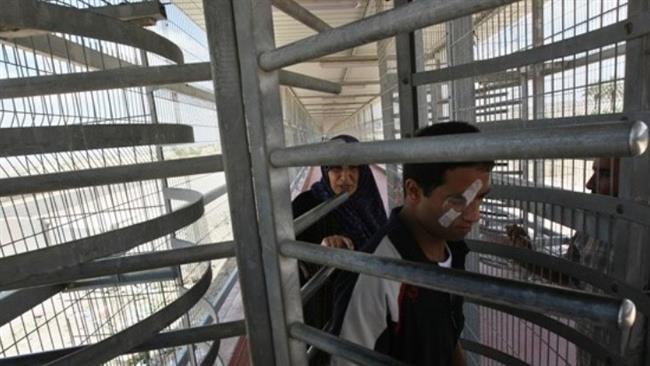 Teenage patient dies in Gaza due to Israeli siege