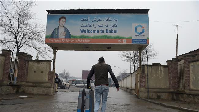 Germany deports more Afghan refugees