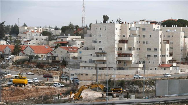 US silence on settlements shocks Palestinians