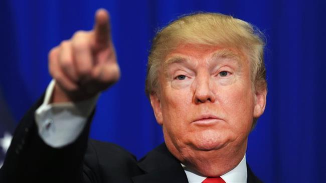 Trump plans to establish 'safe zones' in Syria