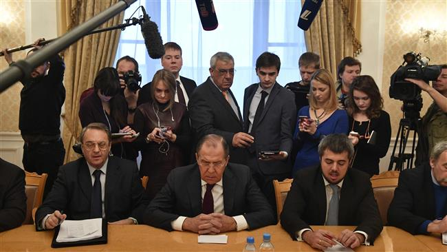 Geneva talks on Syria postponed: Russia FM
