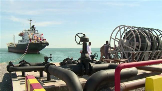 Qeshm to turn into bunkering hub of Persian Gulf
