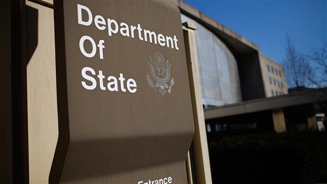 Trump orders top US diplomats to leave