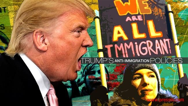 Debate: Donald Trump Muslim immigration ban