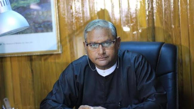 Top Muslim lawyer assassinated in Myanmar