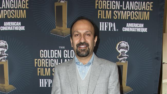 Oscars stands by Iranian director amid Trump ban