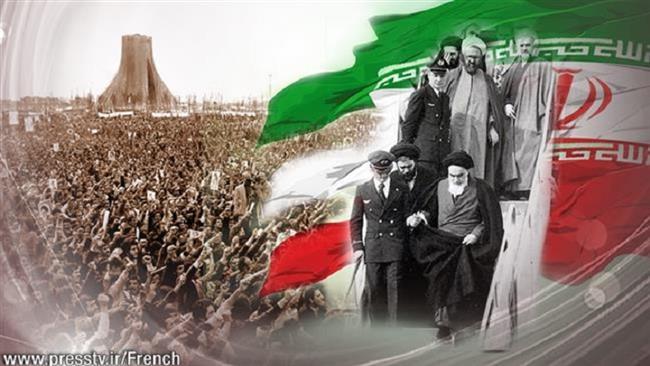 La Révolution de 79 -2me partie