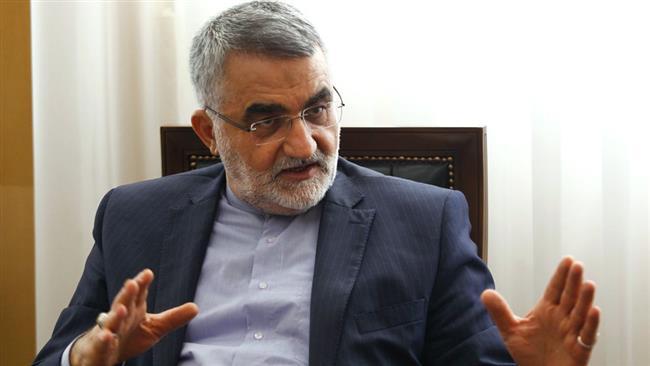 Senior MP: US Iran bans breach of JCPOA