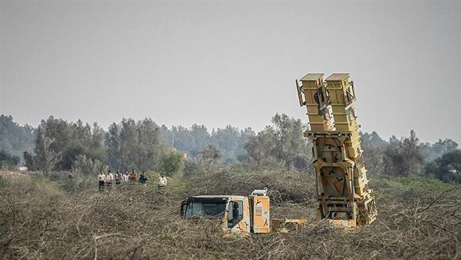 Iran begins major phase of defense drills