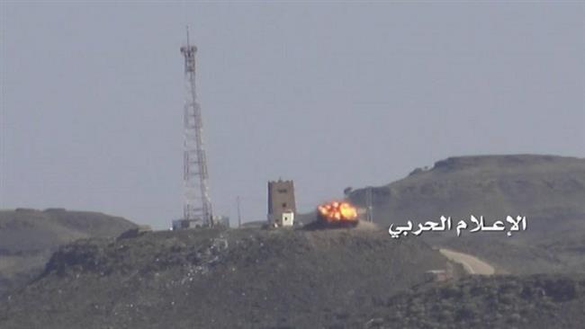 Yemeni forces kill 7 Saudi soldiers