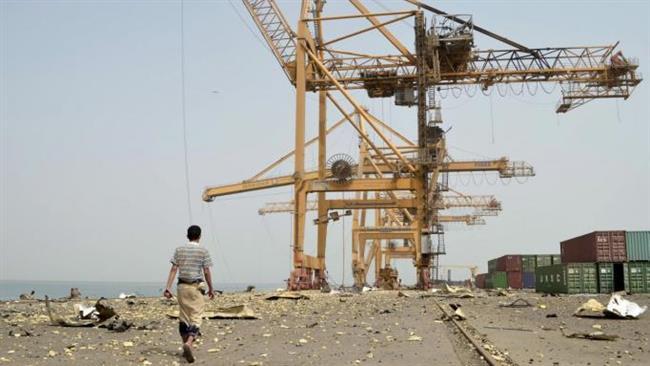 Humanitarian crisis deepens in Hudaydah
