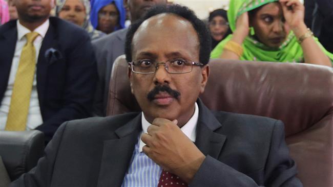 Somalia's ex-premier wins presidential election