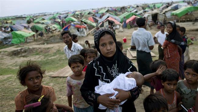 UN: Over 1,000 Rohingya feared killed
