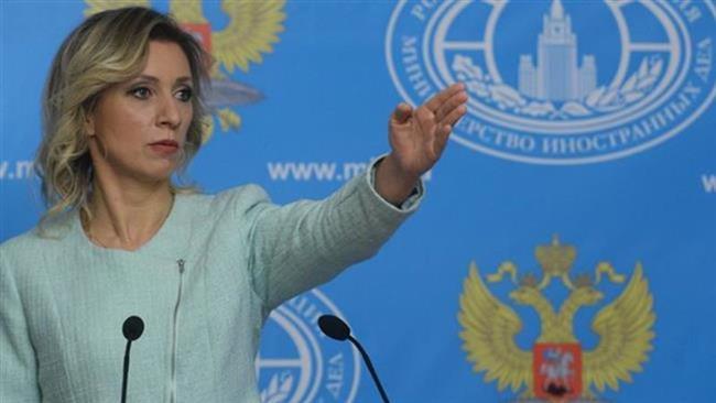 Russia blasts 'fake' Amnesty report on Syria