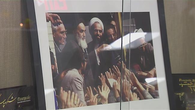 Iranian Interests Section in US celebrates Islamic Revolution anniv.