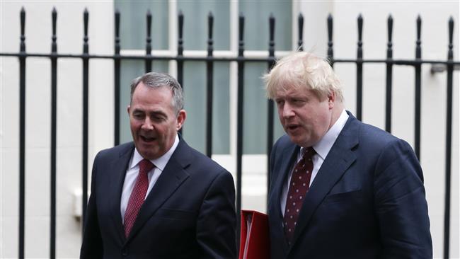'S Arabia serving UK, US agenda in Mideast'