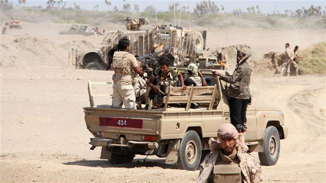 20 killed in skirmishes in west Yemen