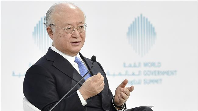 IAEA confirms Iran commitment to JCPOA