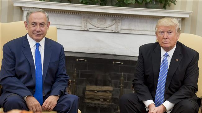 Trump greatest supporter of Israel: Netanyahu