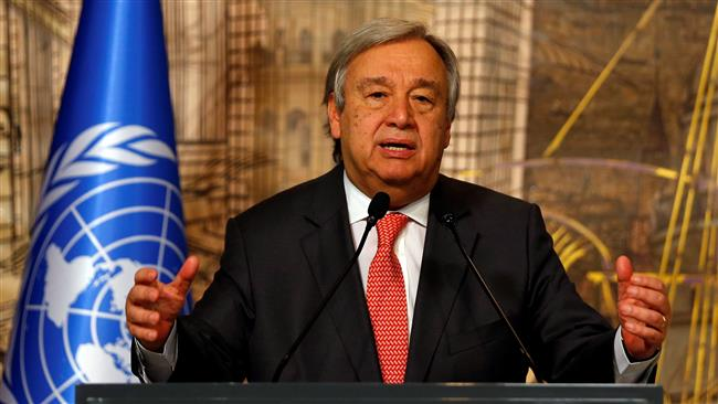 UN backs two-state bid after US ditches support