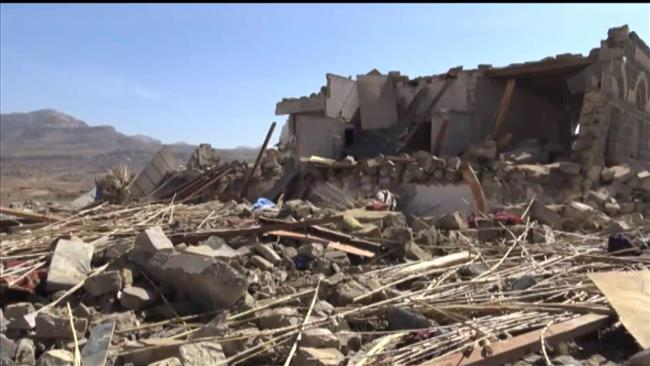 Fresh Saudi strikes kill Yemeni women