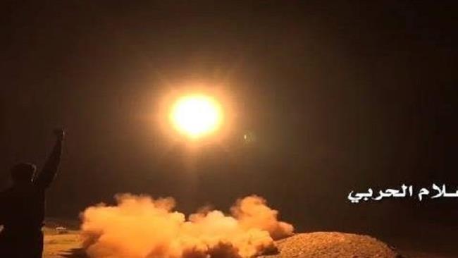 Yemeni missile fired at Saudi airport in retaliation