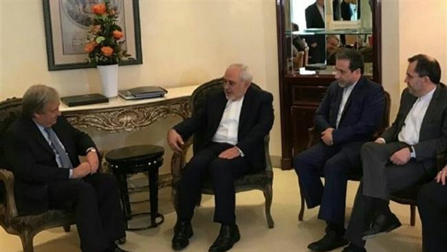 JCPOA instrumental in global peace: UN