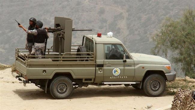 Yemeni snipers shoot dead 2 Saudi troopers