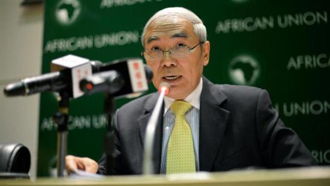 China special envoy for Syria due in Iran