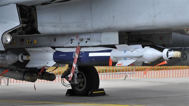 'Riyadh uses Scottish smart bombs in Yemen'