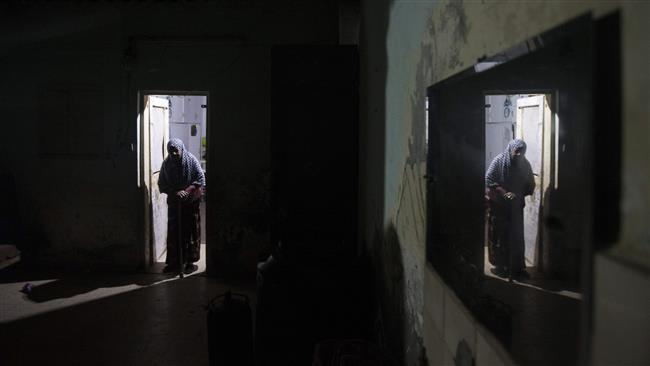 Gazans continue to struggle with prolonged power outages