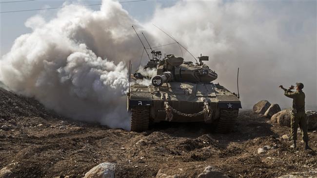 'Israel seeking balkanization of Syria'