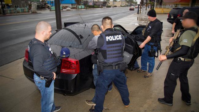 US unveils plan for immigration crackdown