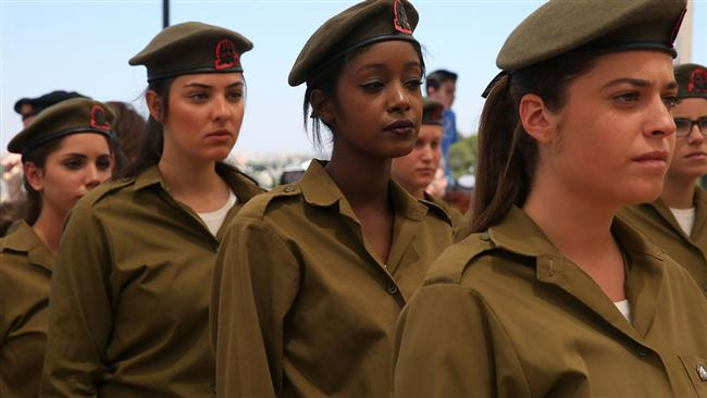 'Israeli soldiers stuck in prostitution cycle'