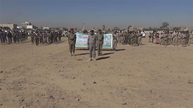 Major Yemeni tribes denounce latest Saudi strikes