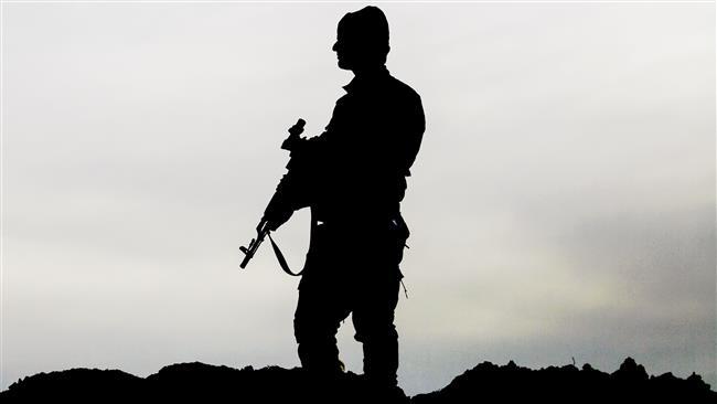 US-backed militants enter Syria's Dayr al-Zawr