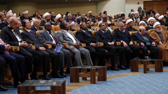 'Zionism, Wahhabism trigger tensions in Mideast'