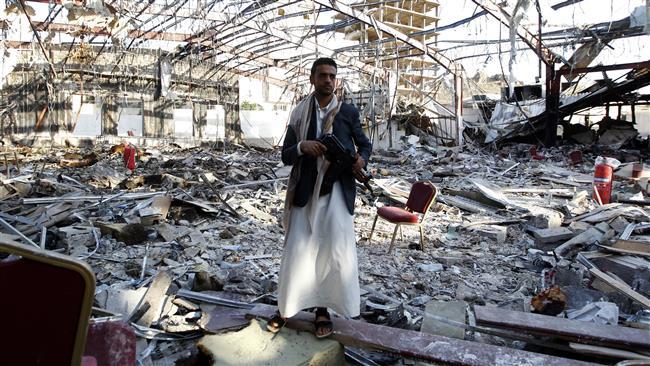 UK probes Saudi human rights abuses in Yemen