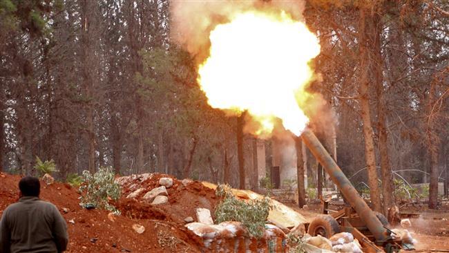 Mass graves found in Syria's Idlib