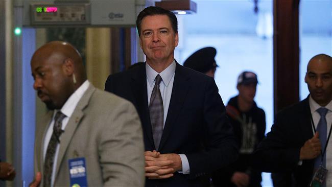 'White House asked FBI to dispute Russia ties'