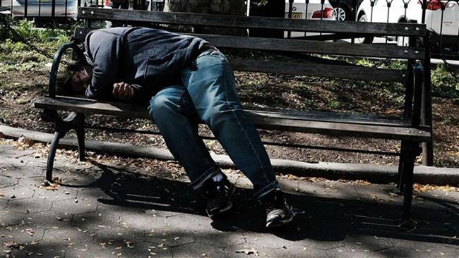 US drug overdose deaths doubled since 1999