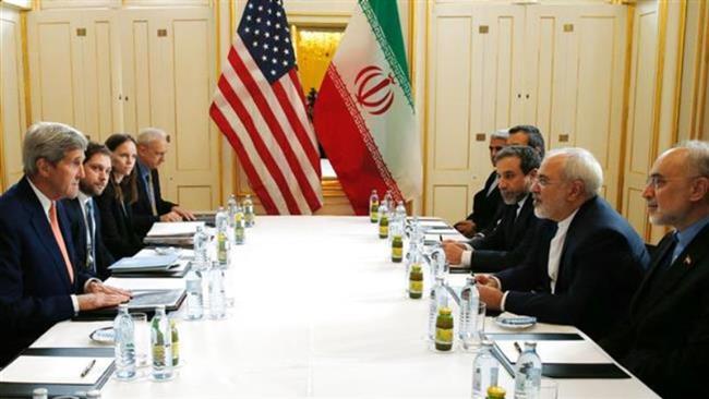 """US after renouncing JCPOA"""