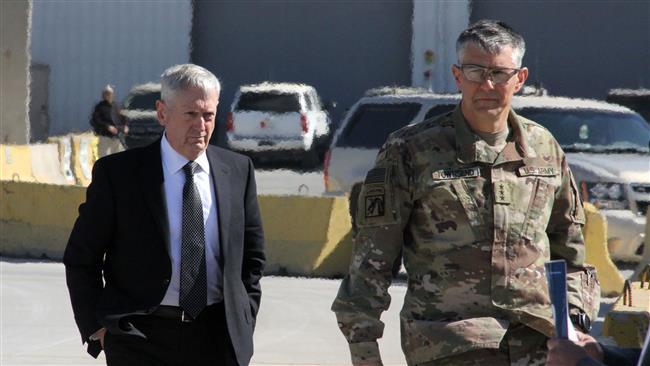 US seeks Turkey's role in liberating Raqqah