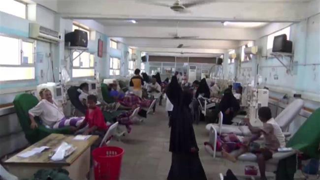 Yemeni medics call for urgent assistance