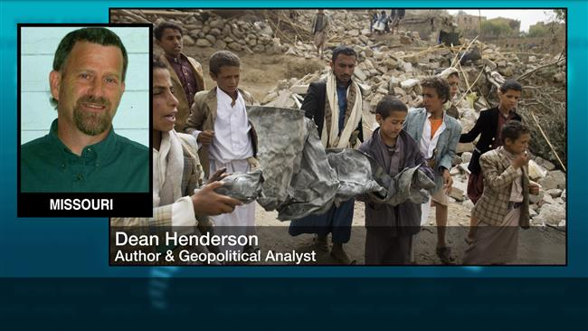 US military action in Yemen a blow to Saudis?